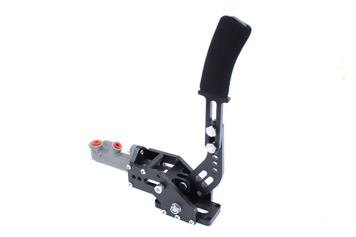 Hamulec ręczny hydrauliczny TurboWorks B01 Black - GRUBYGARAGE - Sklep Tuningowy